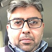 Muhammad Mustafa Kamal