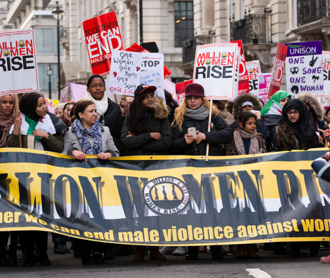 Understanding Violence Against Women: Myths and Realities