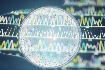 Bacterial Genomes: Disease Outbreaks & Antimicrobial Resistance