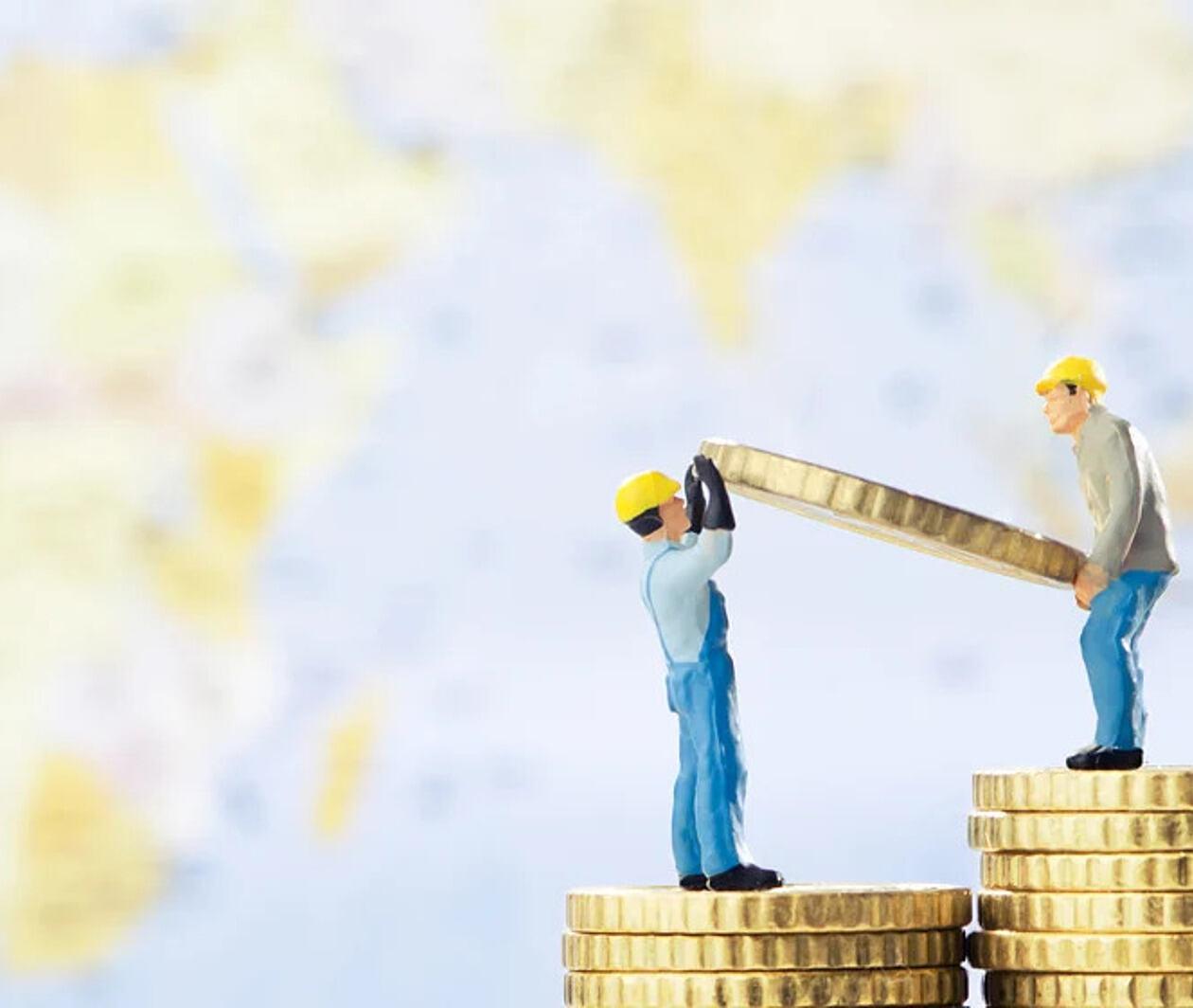 Depreciation and Budgetary Control (C)