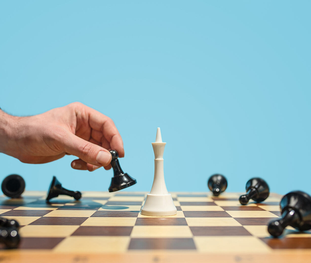 Crushing your Competition: Competitive Strategies to Make your Business Stand Out