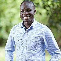 Caleb Mike Mulongo