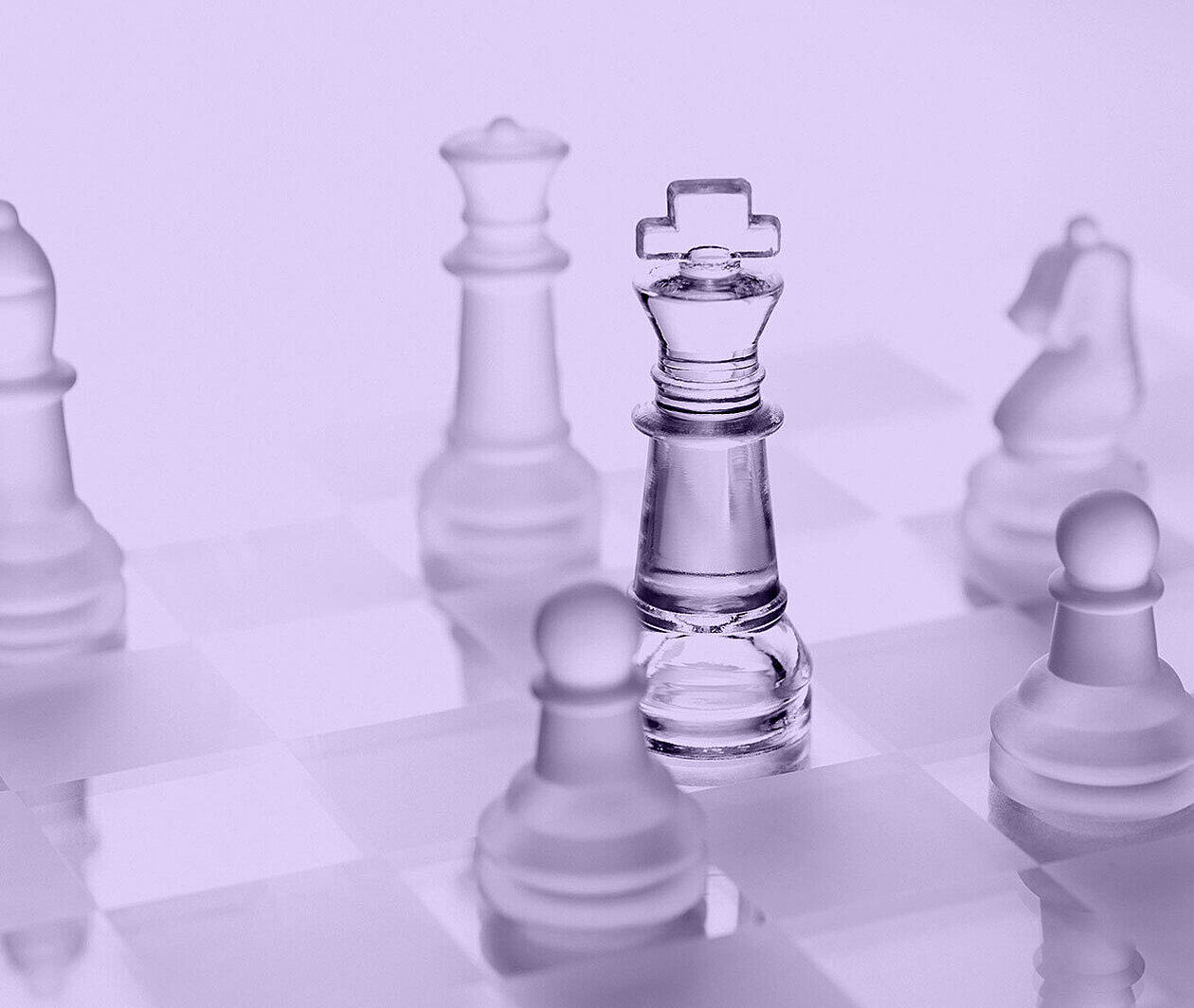Competitor Analysis: From Business Level Strategy to Organisational Structures