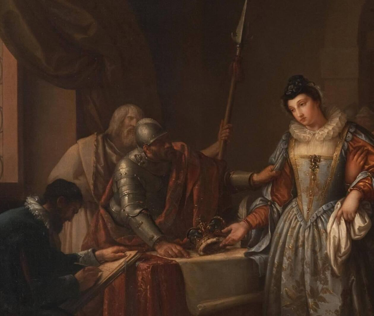 The Life and Afterlife of Mary Queen of Scots