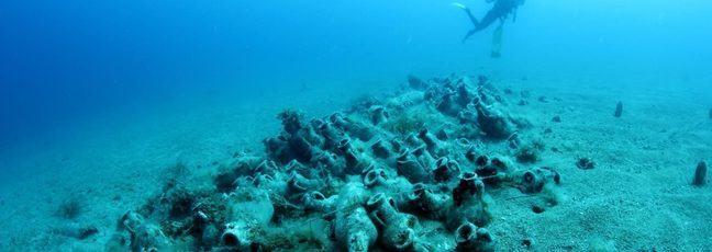 Shipwrecks course image