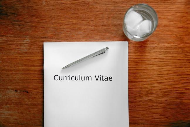 Curriculum Vitae (C.V.)