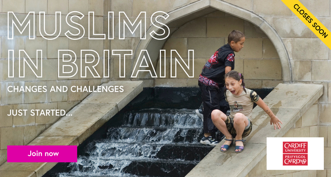 View 'Muslims in Britain: changes and challenges'