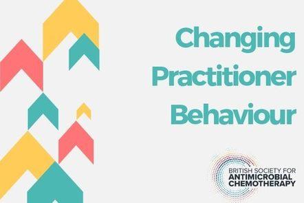 Changing practitioner behaviour