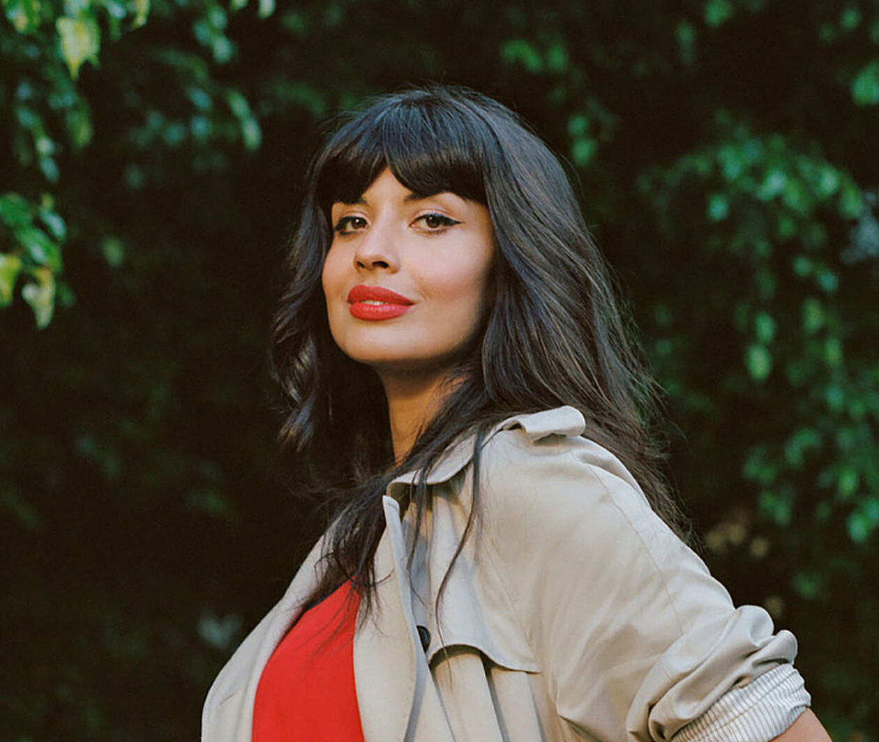 Exploring Body Neutrality and Body Image with Jameela Jamil
