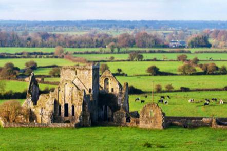 Caiseal, Co. Thiobráid Árann/Castle, Co. Tipperary