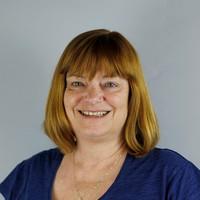 Carolyn  Wreghitt