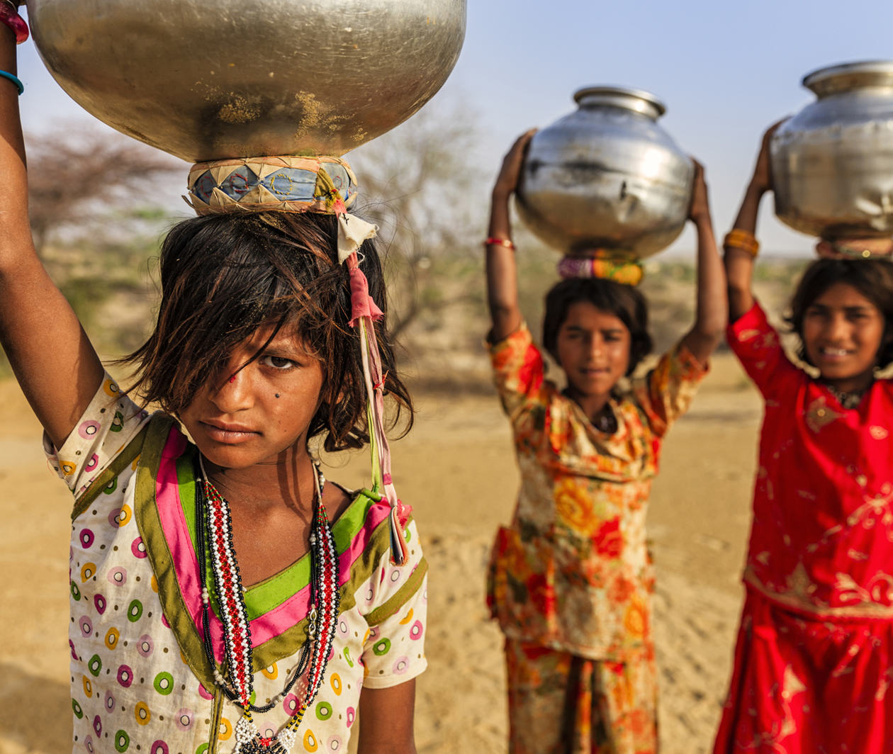Water for the People: Gender, Human Rights, and Diplomacy