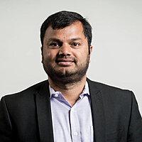 Dr Bhabani Shankar Nayak