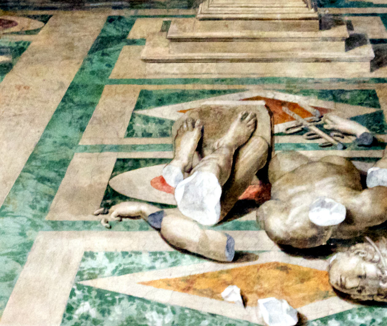 Antiquities Trafficking and Art Crime