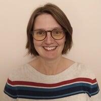 Dr Alison Richmond