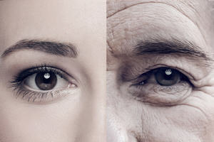 Ageing through time