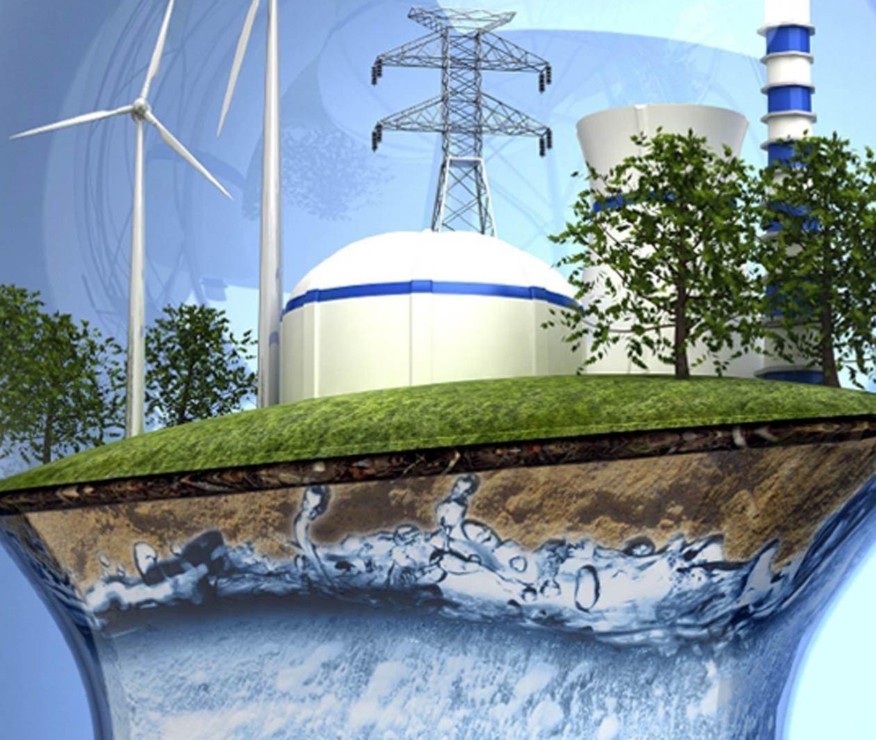 Elements of Renewable Energy