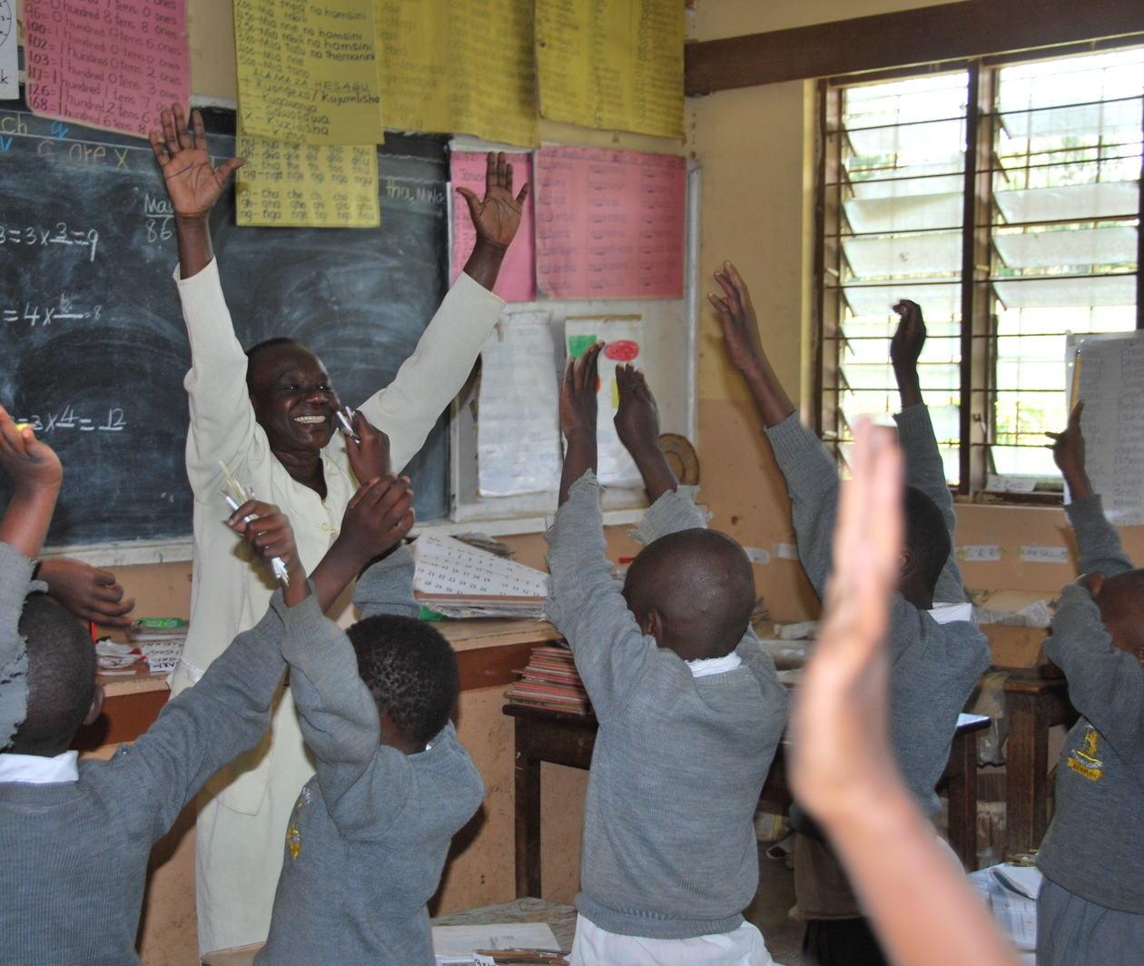 Making Teacher Education Relevant for 21st Century Africa