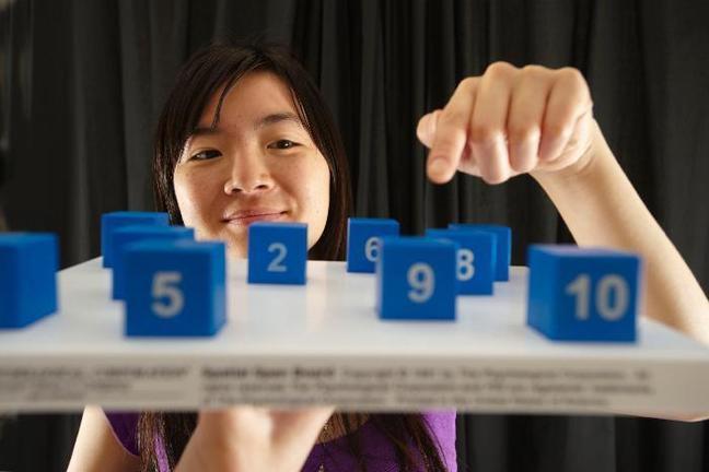 Choosing numbers