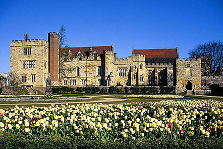 Penshurst Place and Sidney Family Online Course - FutureLearn