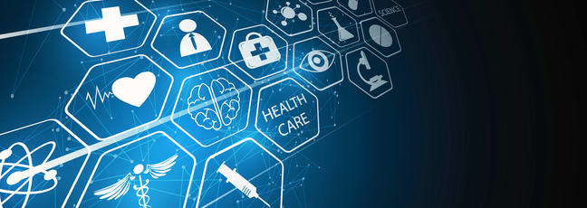 Course image for Understanding Innovation in the Healthcare Sciences