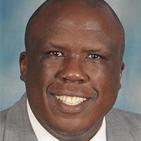 Joseph Okelo