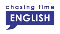 Chasing Time English logo
