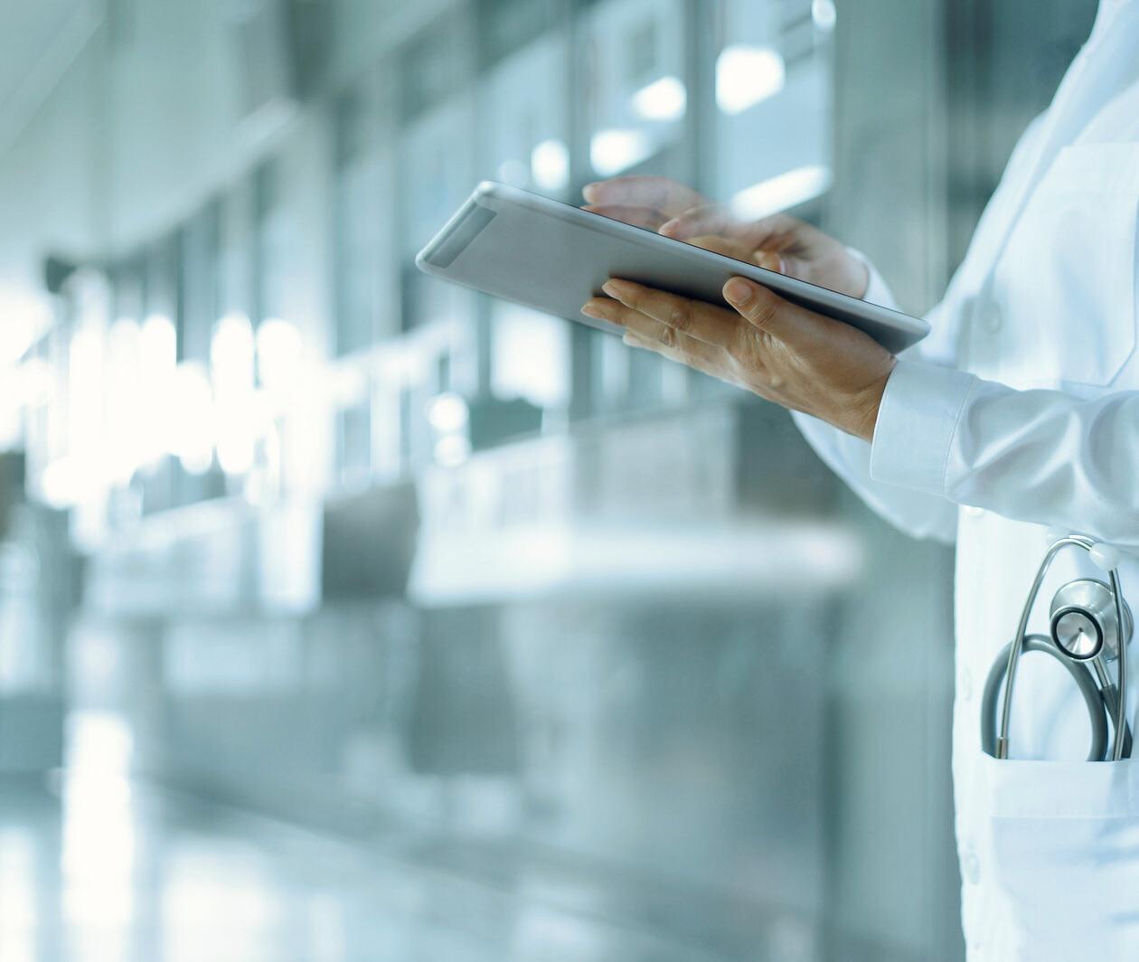 Digital Tools for Efficient Clinical Trials