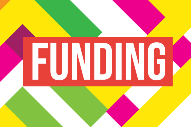 funding is key for Upcycling