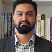 Muhammad Bilal Farooq