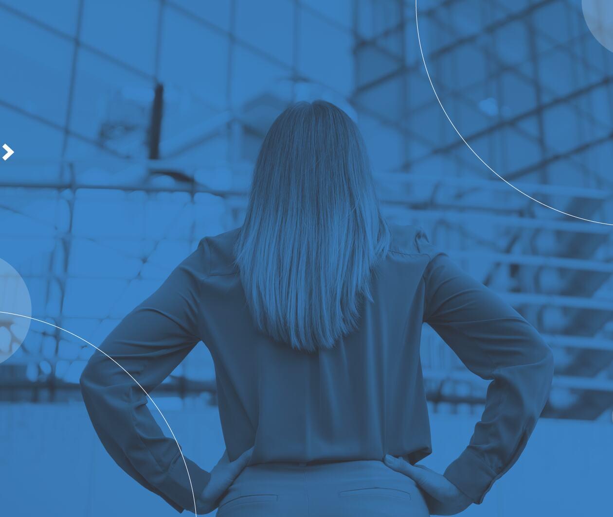 Visión: la estrategia para alcanzar tu propósito