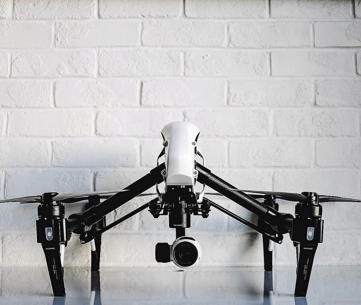 Drone Safety for Managers (India)