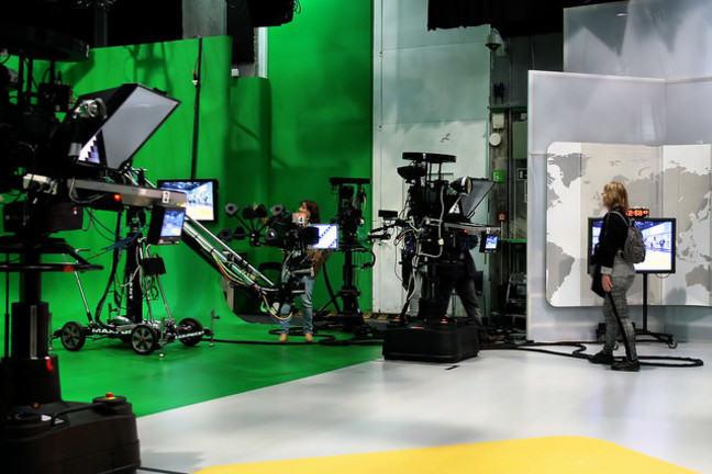 TV3 television