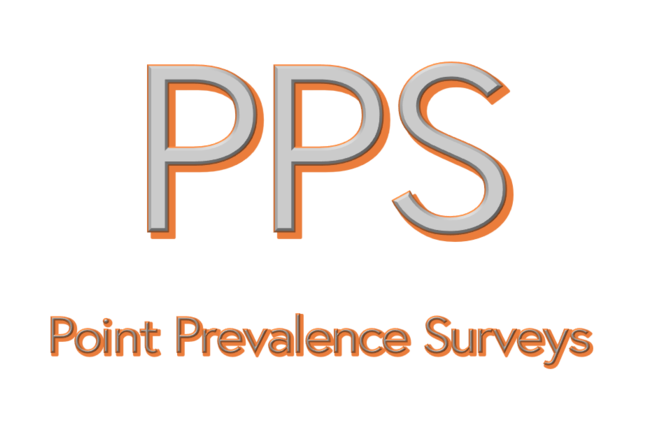 PPP Point Prevalence Survey