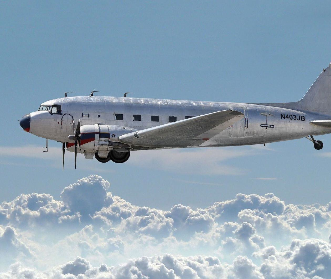 ABC of Flight Mechanics: How Do Planes Fly?