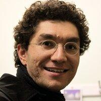 Amir Anvarian