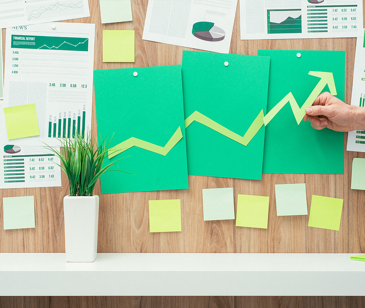 Create a Robust Financial Plan for Your Business