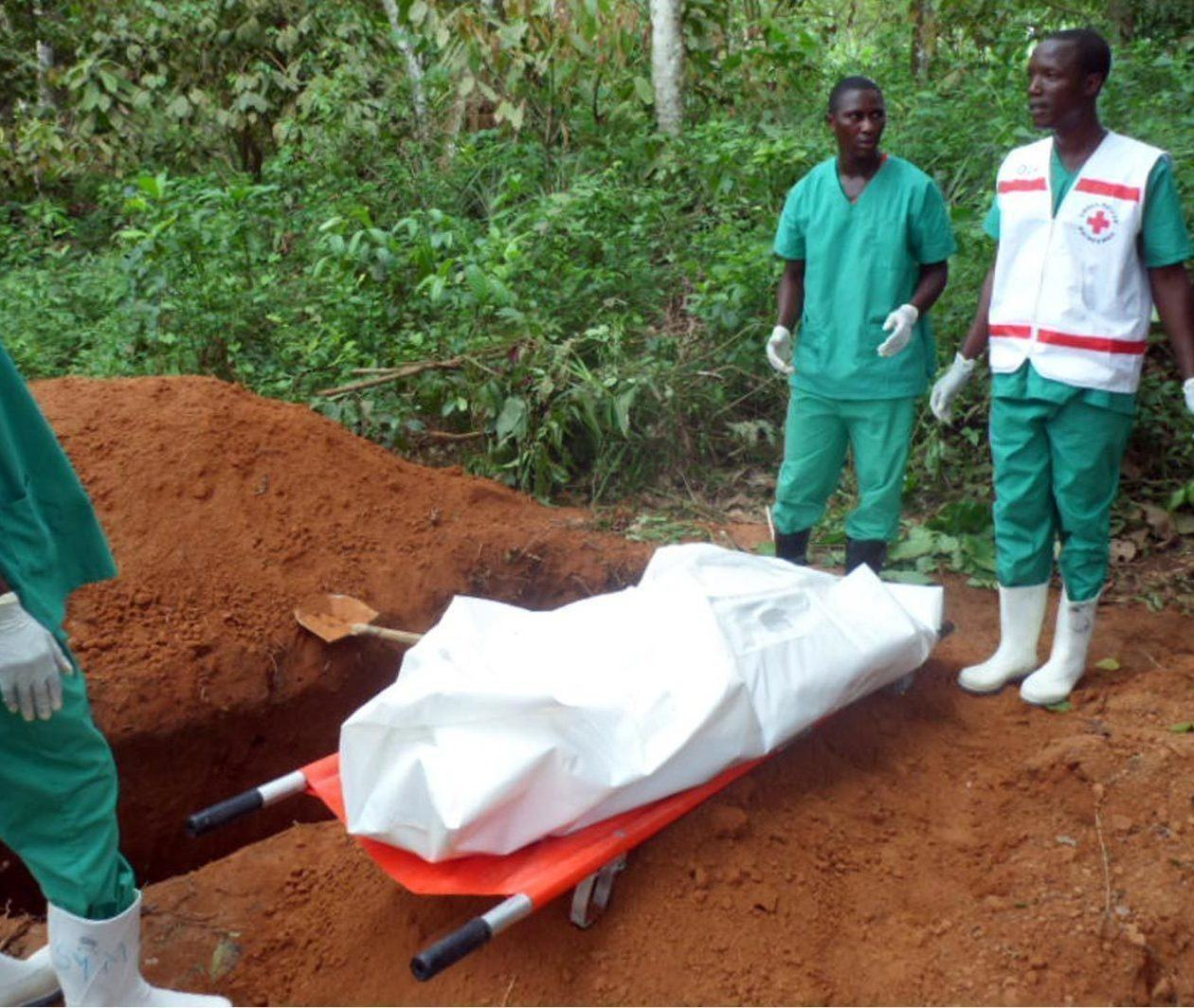 Ebola in Context: Understanding Transmission, Response and Control