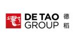 DeTao Master Academy logo