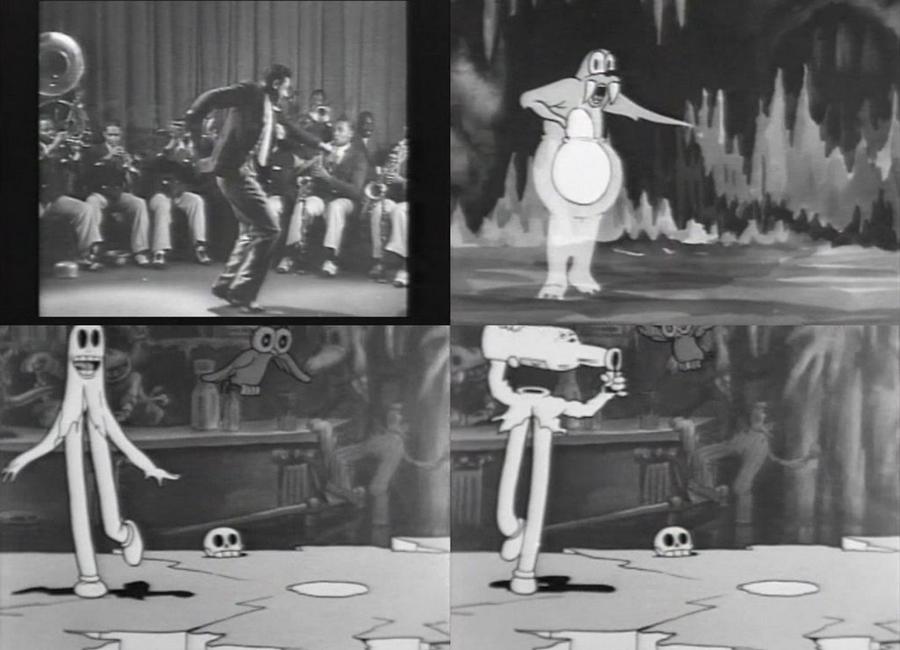 Cab Calloway (1932) Minnie the Moocher