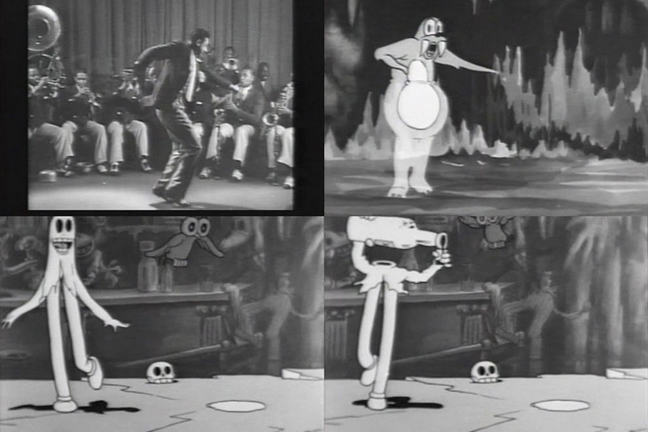 Cab Calloway (1932) Minnie the Moocher