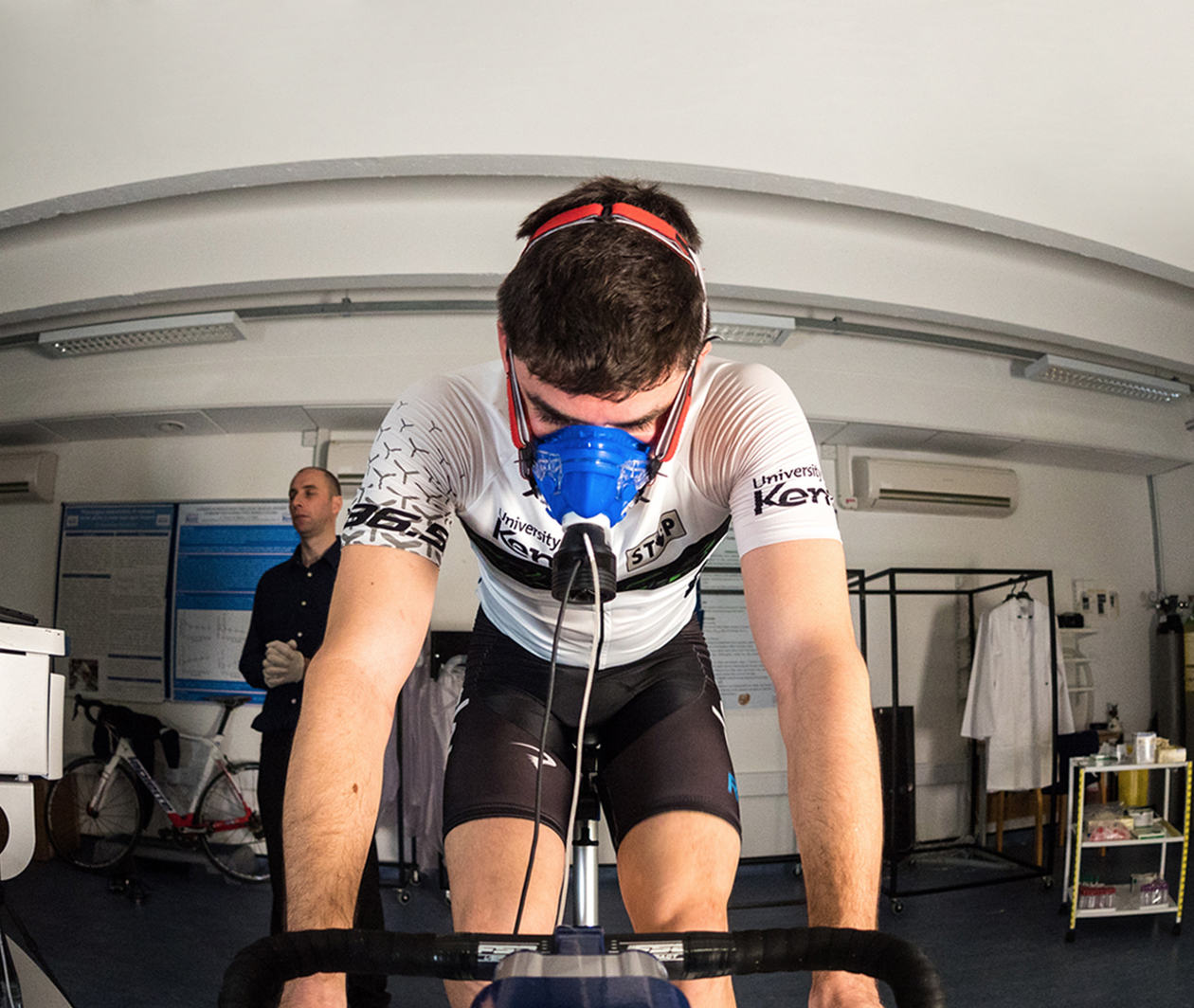 The Science of Endurance Training and Performance