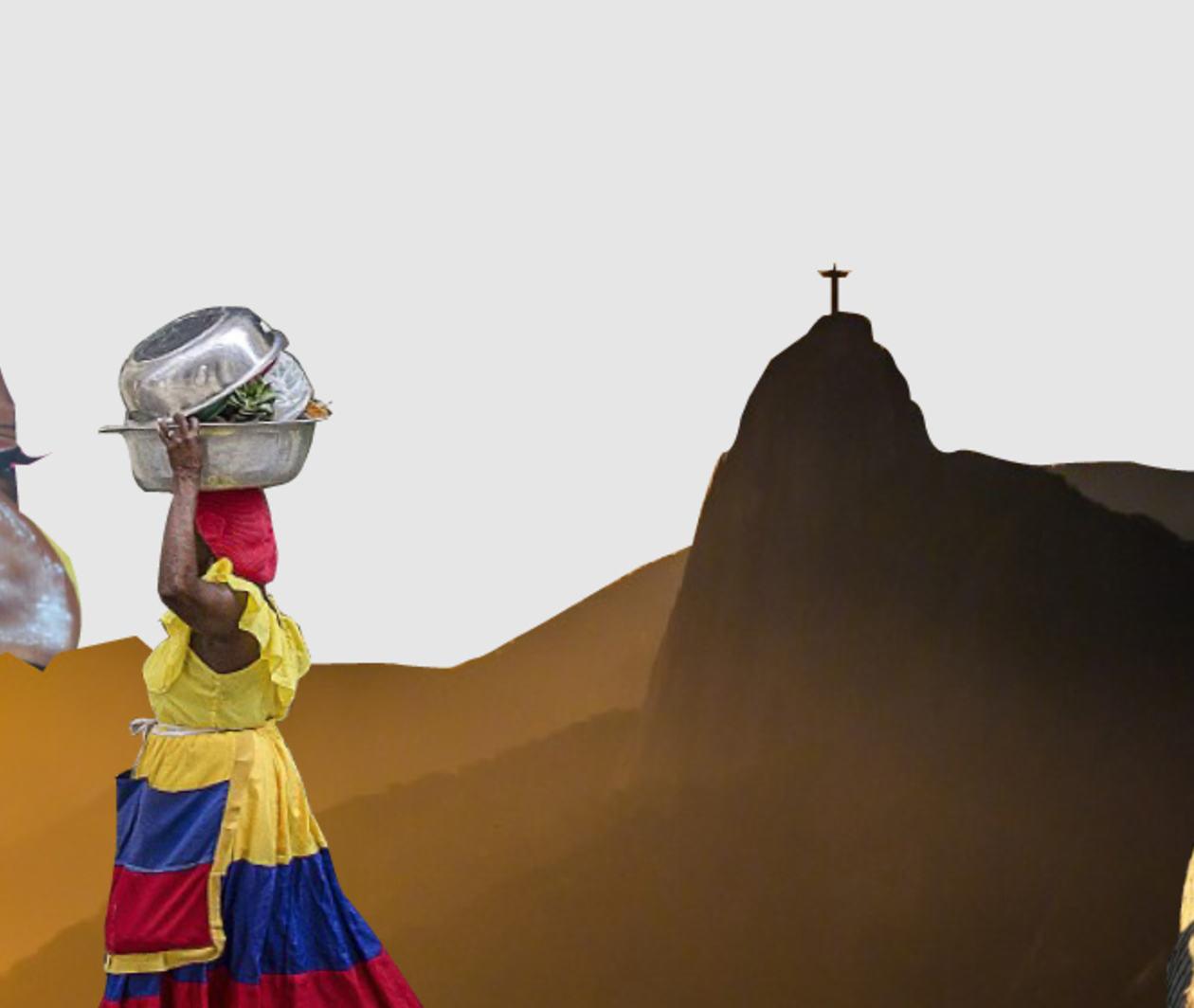 Desigualdades en América Latina y el Caribe: Investigación, Políticas y Gestión para las Transformaciones Sociales