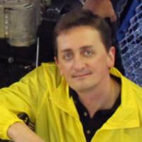 Jon Copley