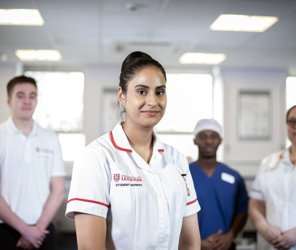 Start Your Career as a Healthcare Professional: Online Work Related Learning