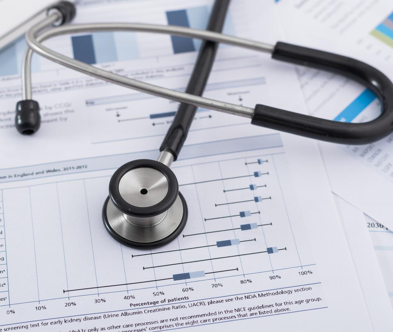 Health Data and Analytics