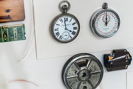 Inside c4 stopwatch