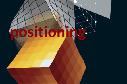 "Part of Scale-up Manual front cover image with the word ""positioning""."