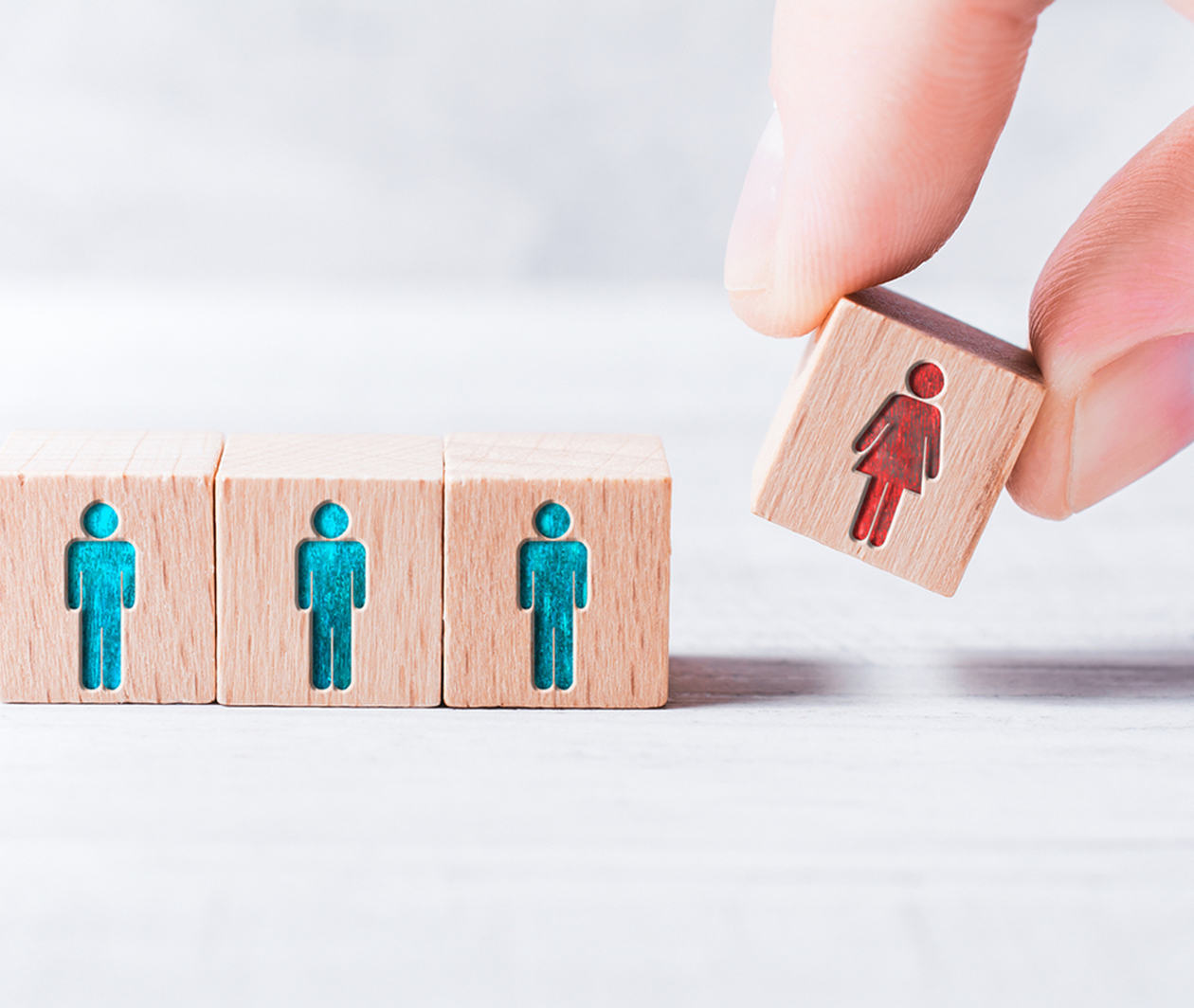 Understanding Gender Inequality