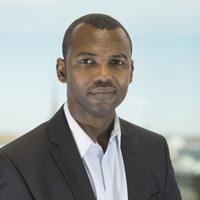 Dr Abdullahi Ahmed